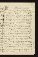 "Letter to Hannah Darlington from Ann Preston (correspondence),  January 4, 1851<blockquote class=""juicy-quote"">""The joy of exploring a new field of knowledge, the rest from accustomed pursuits and cares, the stimulus of competition, the novelty of a new kind of life, are all mine...""</blockquote><div class=""view-evidence""><a href=""http://doctordoctress.org/islandora/object/islandora:1496/story/islandora:1542"" class=""btn btn-primary custom-colorbox-load""><span class=""glyphicon glyphicon-search""></span> Evidence</a></div>"