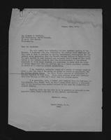 "Letter from Martha Tracy to Charles J. Hatfield (correspondence),  January 25, 1934<blockquote class=""juicy-quote"">""Three young colored women will graduate from this College in 1925 and I shall face the problem again.""</blockquote><div class=""view-evidence""><a href=""http://doctordoctress.org/islandora/object/islandora:1856/story/islandora:2074"" class=""btn btn-primary custom-colorbox-load""><span class=""glyphicon glyphicon-search""></span> Evidence</a></div>"